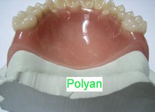 Polyan Spritzguss 10
